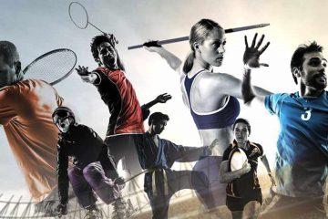 Por que a prática de esportes é importante para sua vida? (Foto: internet)
